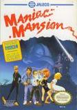 Maniac Mansion (Nintendo Entertainment System)